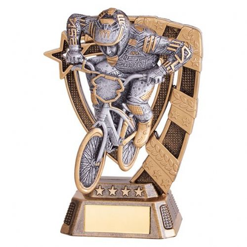 Euphoria BMX Award 130mm